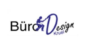 Logo-buero-design-kruel