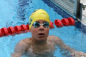 Schwimmer Marcel Snitko zum Nachwuchssportler des Jahres nominiert