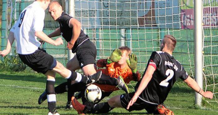 PSV Fußball Herren