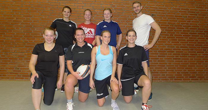 Rugby Frauen
