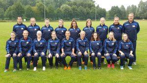 PSV-Damen verschaffen sich Luft im Abstiegskampf - 5:1 gegen die SG Husbäke/S./E'damm
