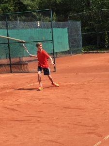Erfolgreiche Ausflüge der Tennisabteilung