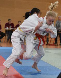 NDEM im Judo