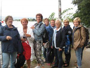 Kurztrip nach Hamburg – ein Erlebnis !