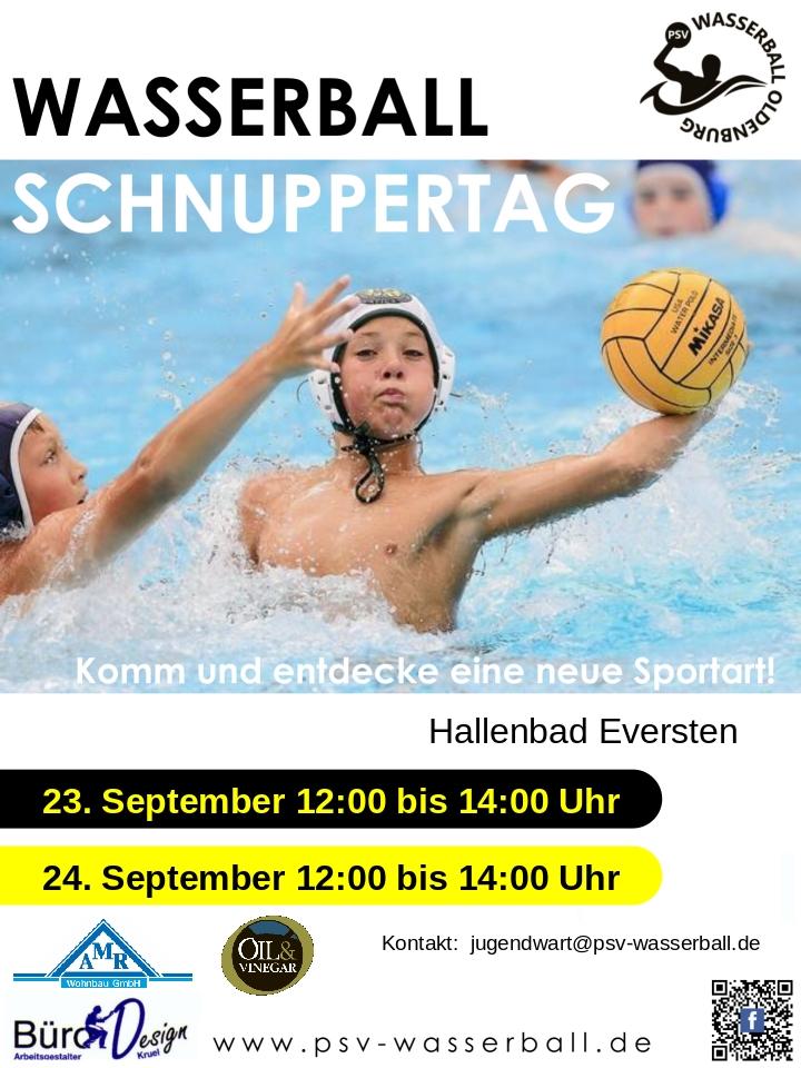 Einladung Schnuppertag 23Sept2017