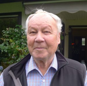 80. Geburtstag von Ingo Borne