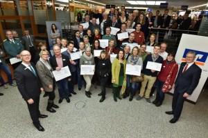 75 Vereine der Region gefördert