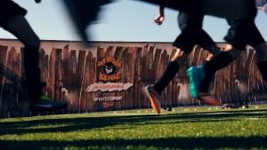 Wilde Kerle Fussballerlebnis in Wechloy