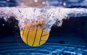 Erfolgreiches Wasserballwochenende