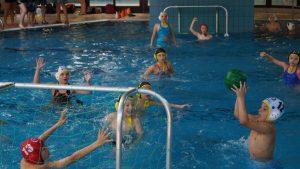 1. Oldenburger Wasserball-Grundschul-Cup
