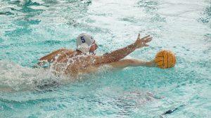 Büchner und Hummerich sichern erfolgreichen Start in neue Wasserballsaison
