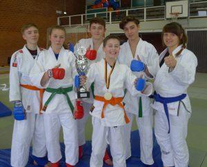 Erfolgreiche Landesmeisterschaften in Delmenhorst