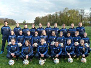 Wechloyer'innen starten mit Niederlage in die Bezirksligasaison