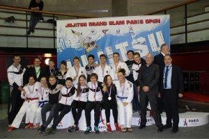 Grand Slam Paris Open