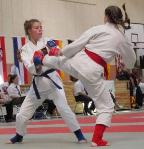 Deutsche Schülermeisterschaften 2017
