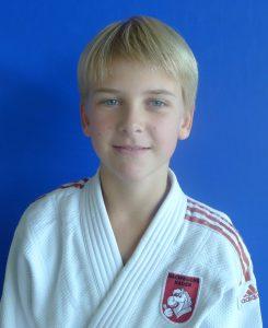 Nachwuchskader Anton Bondar