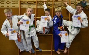 Bezirkseinzelmeisterschaft der Jugend