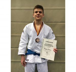 Norddeutschen Meisterschaften im Judo