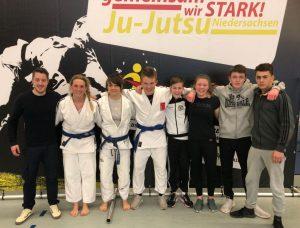Erfolgreiche Landesmeisterschaften in Lüneburg