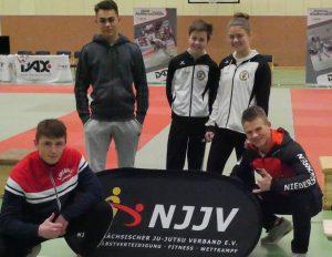 Guter Start bei den Regionalmeisterschaften Nord