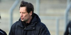 Boris Ekmescic neuer Trainer des Polizei SV - 1.Herren