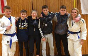 Erfolgreiche Norddeutsche Meisterschaften