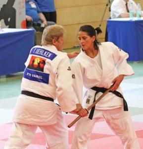 Deutsche Kata Meisterschaften in Hannover