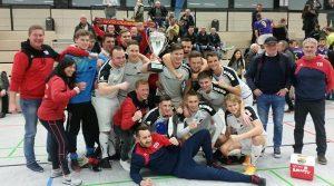 Hallenstadtmeisterschaften voller Erfolg, GVO Oldenburg ist Oldenburger Hallen-Stadtmeister 2019