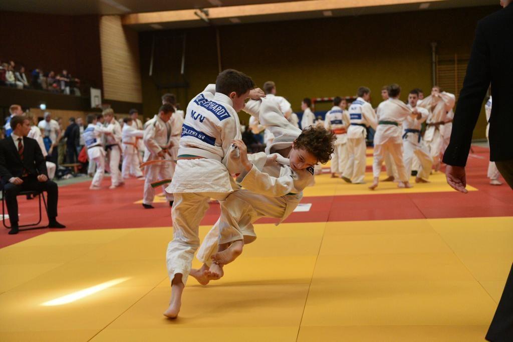 Anton qualifiziert sich für Norddeutsche Meisterschaften