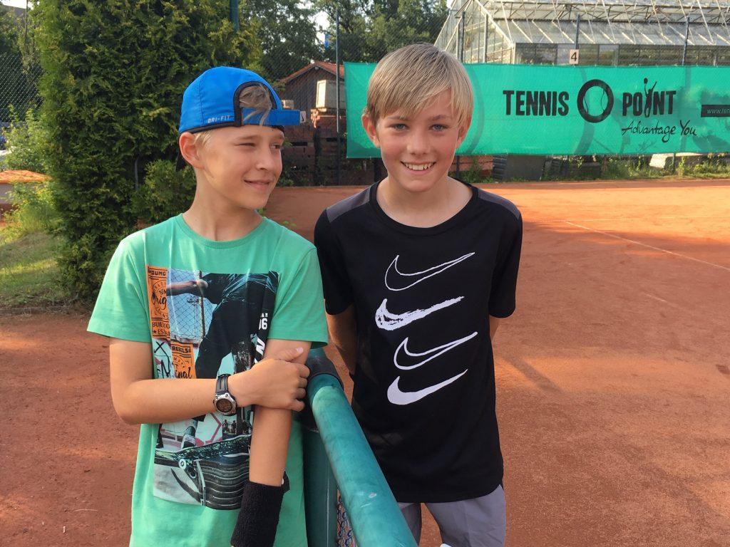 Regionsmeisterschaften der Jugend: