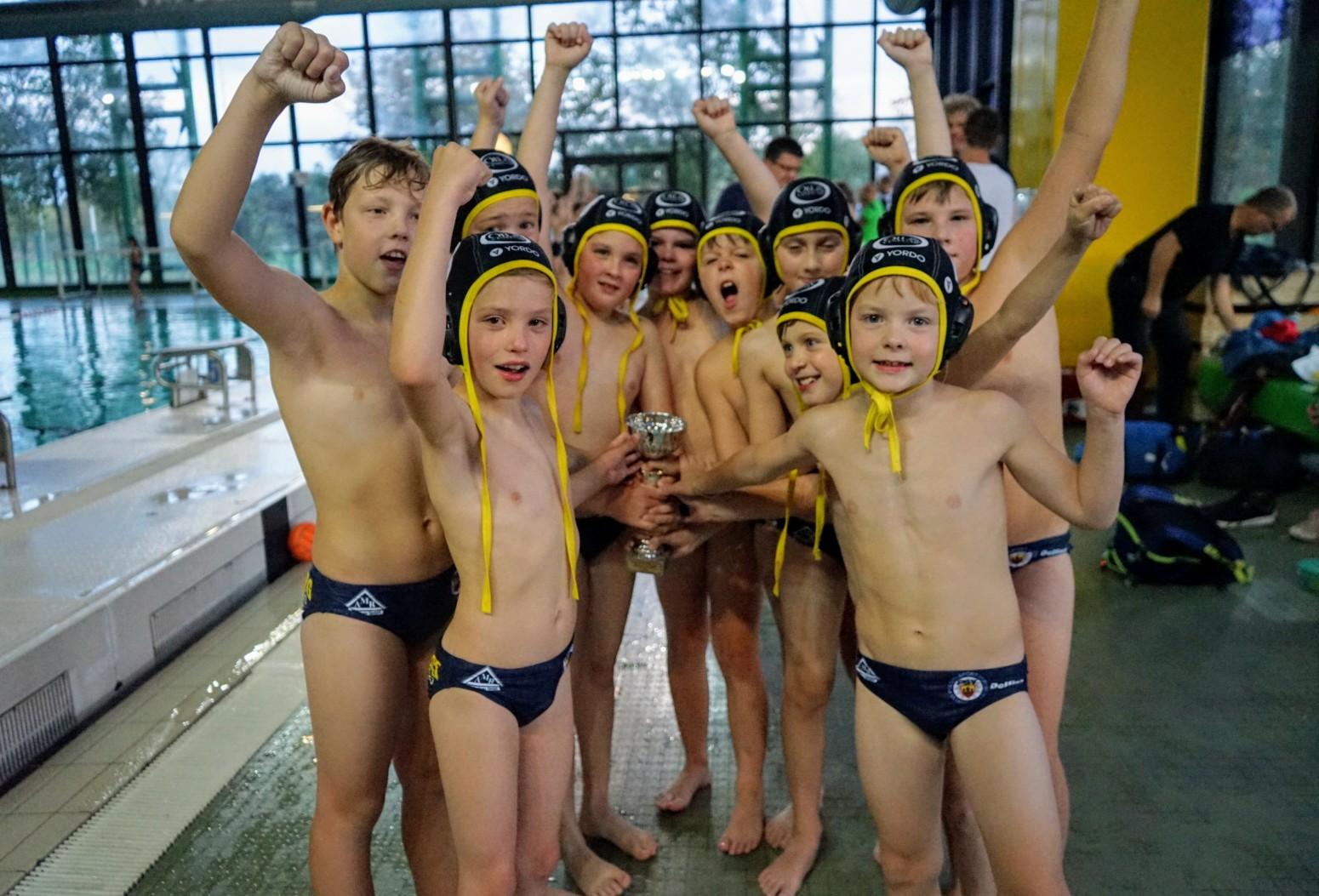 PSV Furios Beim Mini-Cup