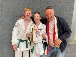 Ole Kiphardt Norddeutscher Meister 2021