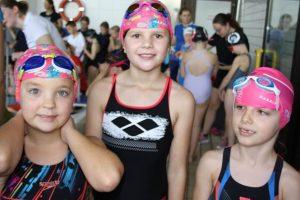 Jüngste Schwimmer in Hildesheim erfolgreich